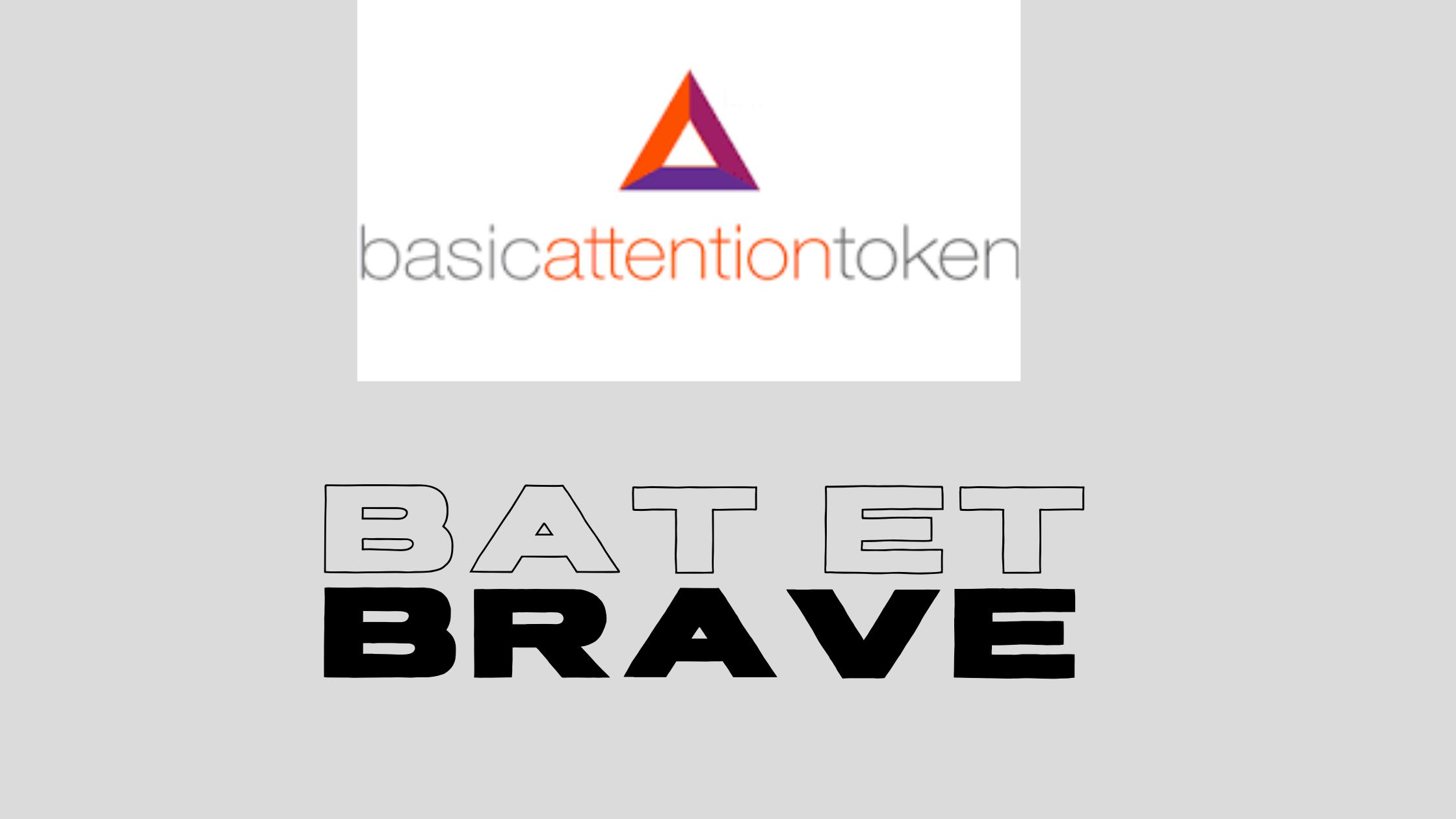 BAT, la crypto «Basic Attention Token»