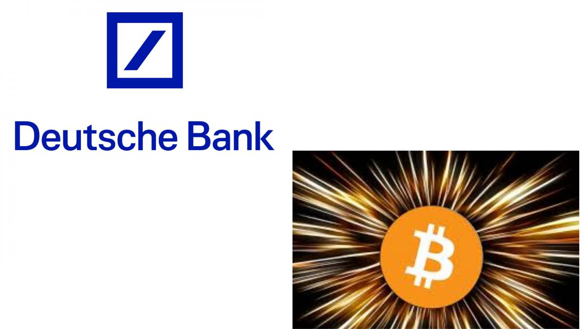 Selon la banque allemande Deutsche Bank: les 2-3 prochaines années devraient être le point tournant pour le Bitcoin (BTC crypto)